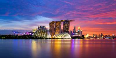 Singapore STO Law Firm, Hong Kong STO Lawyer